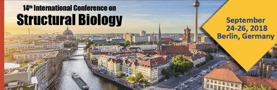14th International Conference on Structural Biology