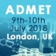 13th Annual ADMET Conference