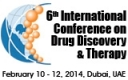 6th International Conference on Drug Discovery and Therapy