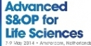 Advance S&OP for life Sciences