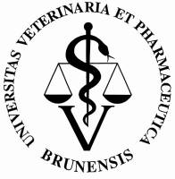 University of Veterinary and Pharmaceutical Sciences Brno