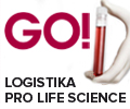 GO! Logistika pro life science